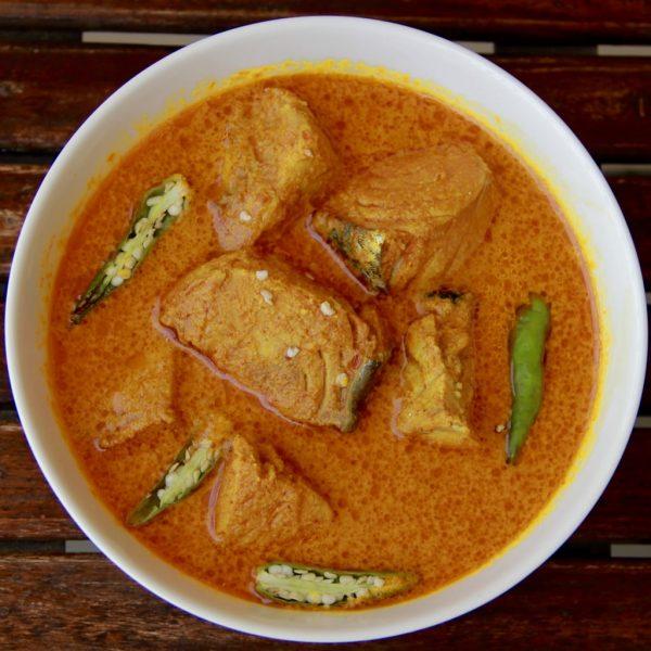 Goan fish curry recipe kitchen fables for Goan fish curry recipe