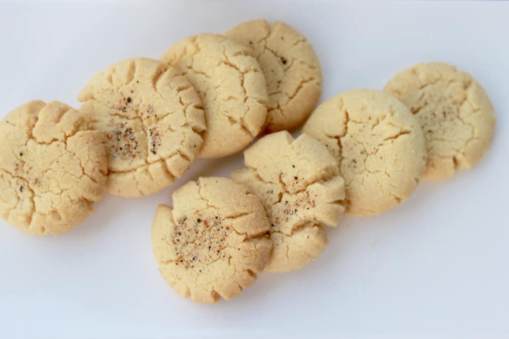 NanKhatai ( Indian Biscuits )