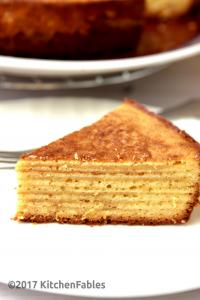 Lapis Legit - Exotic Rich Cake