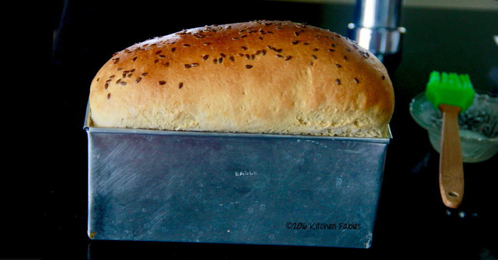 Recipe For Easy Whole Wheat Bread